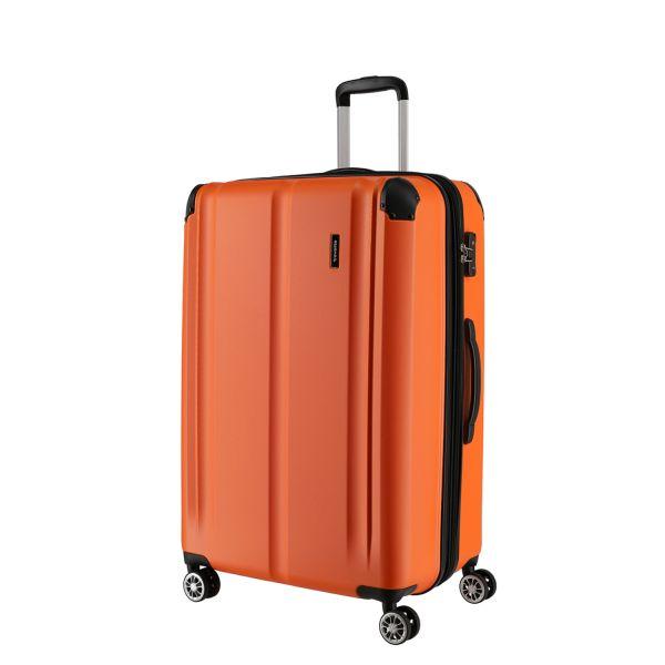 Travelite City Trolley m. Reissverschlus 073048