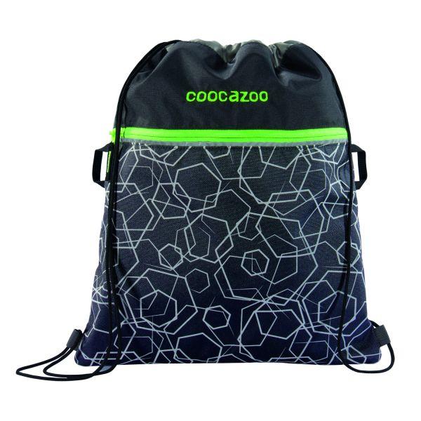Coocazoo Schulzubehör ROCKETPOCKET2-LASERREFLECT