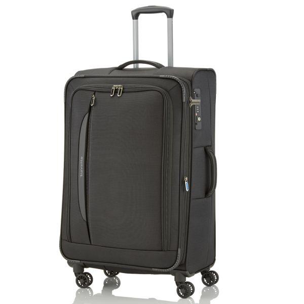 Travelite Trolley m. Reissverschlus 089549