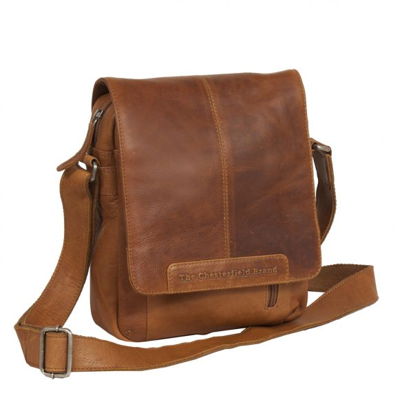 The Chesterfield Brand Men's Bag REMY-C48-0550