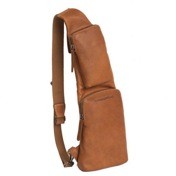 The Chesterfield Brand Bodybag LOGAN-C58-0286