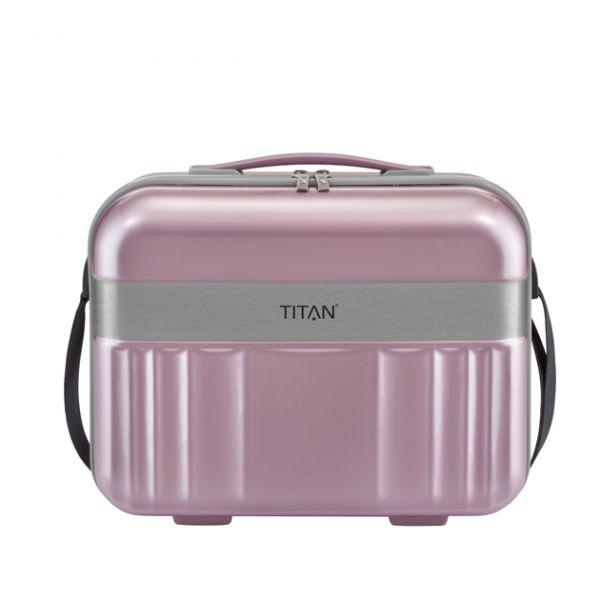 Titan SPOTLIGHT FLASH Beauty Case 831702-12