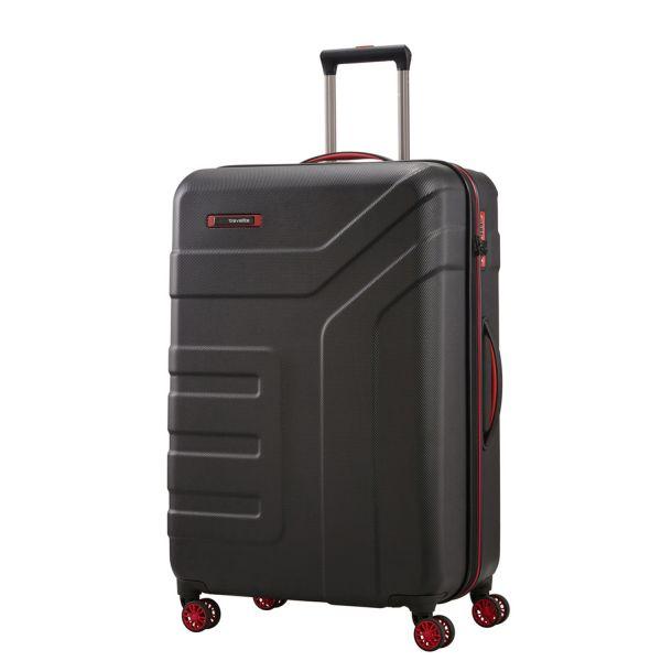 Travelite VECTOR Trolley mit Reissverschluss 072049 Vector