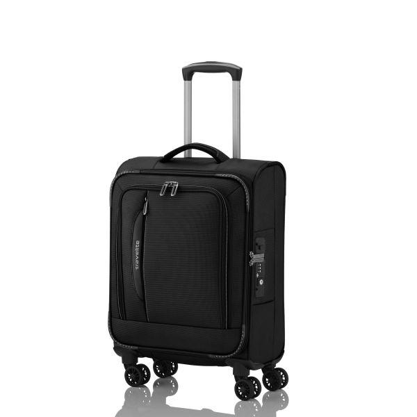 Travelite CrossLite Trolley mit Reissverschluss 089547