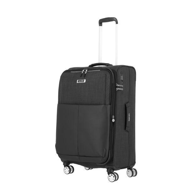 Travelite PROOF rolley m. Reissverschlus 092348