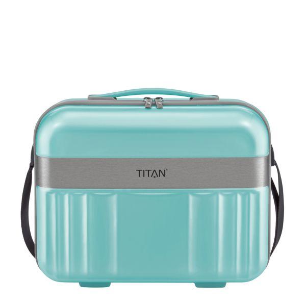 Titan SPOTLIGHT FLASH Beauty Case 831702-81