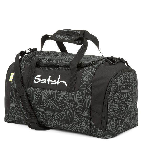 Satch Sport-/Reisetasche SPORTTASCHE NINJA