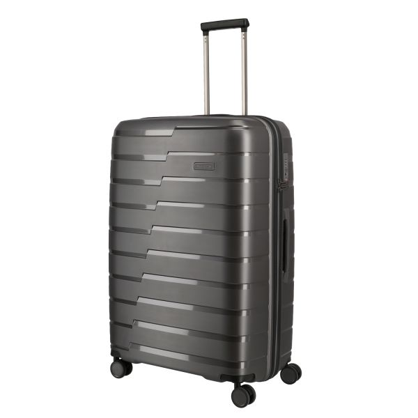 Travelite AIR BASE TROLLEY MIT REISSVERSCHLUSS 075349