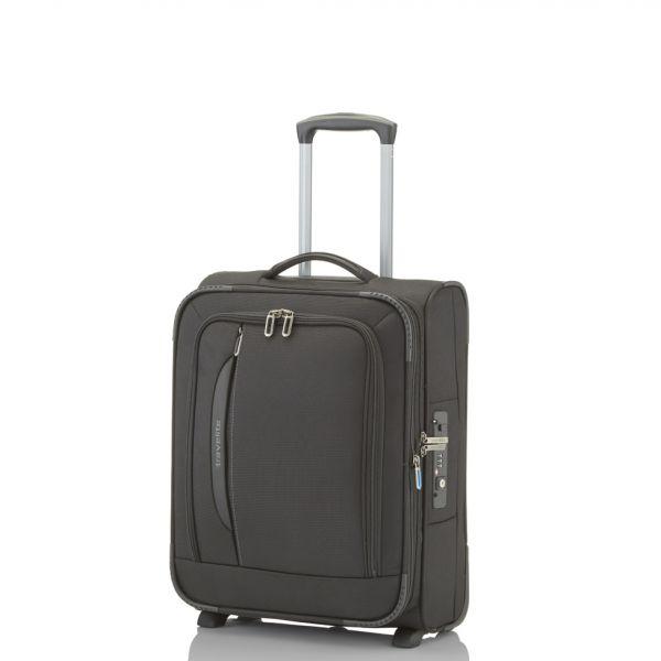 Travelite Trolley m. Reissverschlus 089507