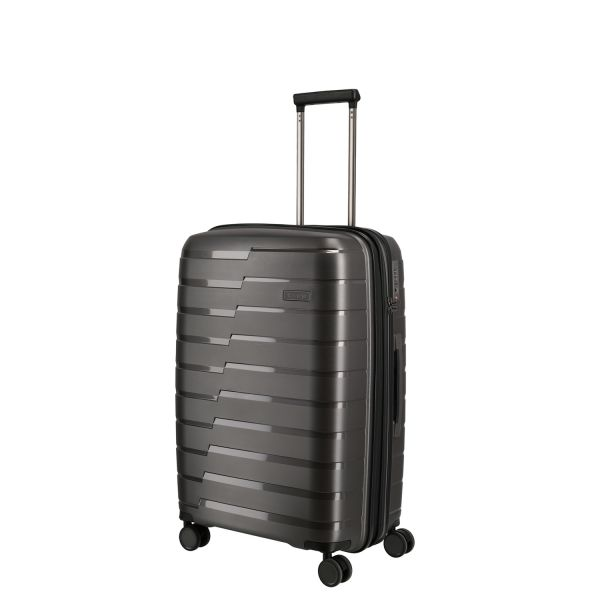 Travelite AIR BASE Trolley mit Reissverschluss 075348