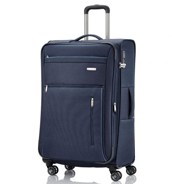 Travelite CAPRI Trolley mit Reissverschluss 089849