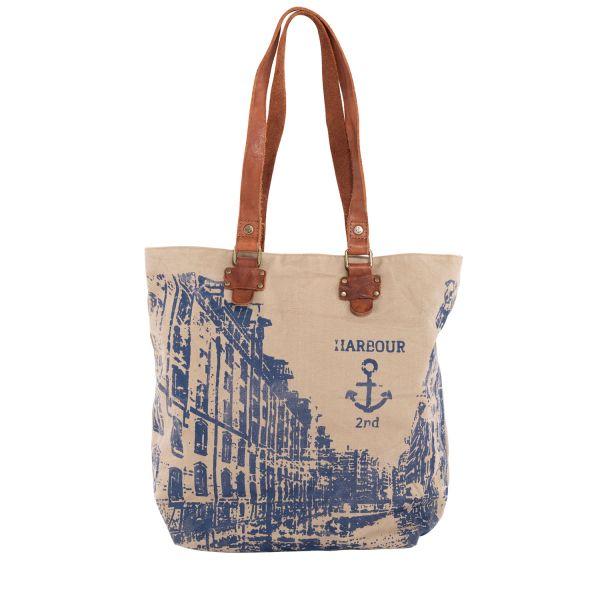 Harbour2nd Shopper/Beutel B3-0437 Annen