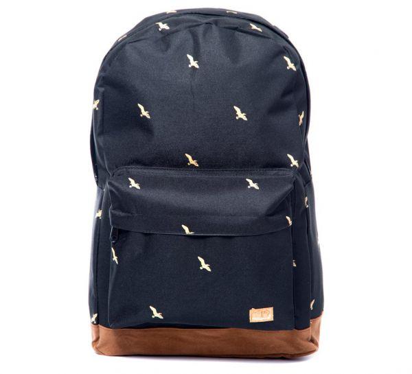 Spiral Daypack OG CORE BIRDS
