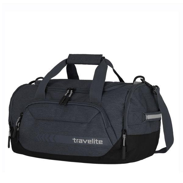Travelite KICK OFF Trolley mit Reissverschluss 006915