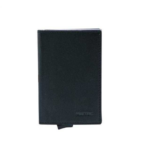 Maitre Ausweis-/Kreditkartenetui 4060001660
