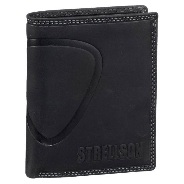 Strellson Scheintasche hoch 4010000224