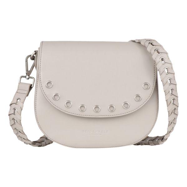 Seidenfelt Handtasche SOLNA