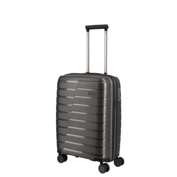 Travelite AIR BASE Trolley mit Reissverschluss 075347