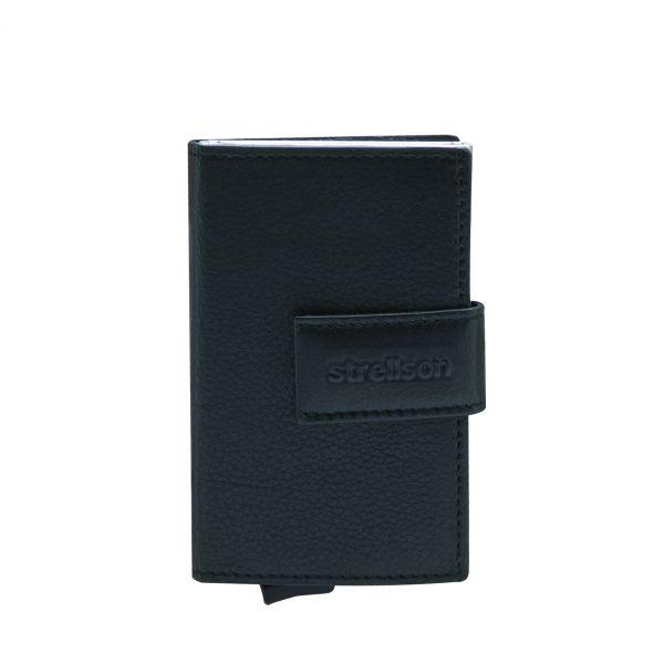 Strellson Ausweis-/Kreditkartenetui 4010002842