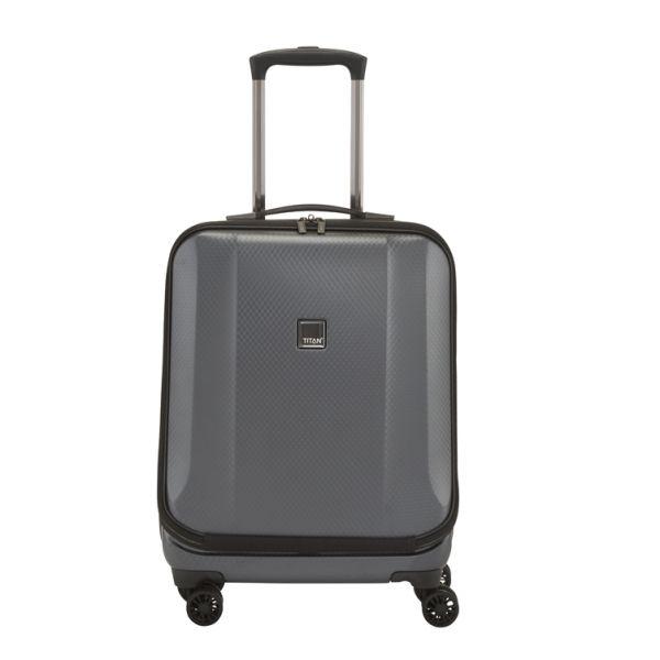 Titan Trolley m. Reissverschlus 816601-04