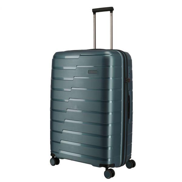 Travelite AIR BASE Trolley mit Reissverschluss 075349