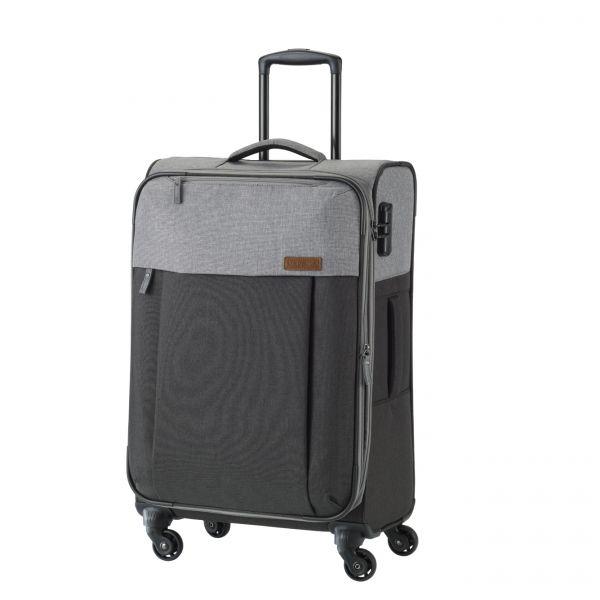 Travelite Trolley m. Reissverschlus 090148